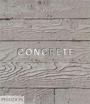 Concrete de Leonard Koren