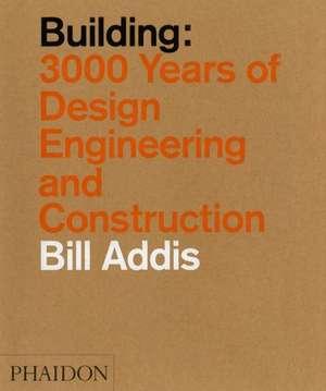 Building de Bill Addis