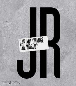 Jr:  Can Art Change the World? de Nato Thompson