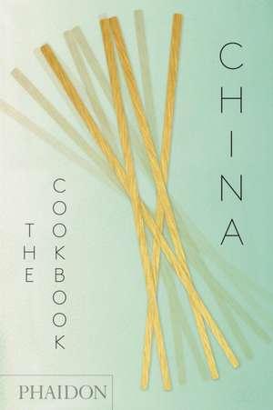 China: The Cookbook de Kei Lum Chan