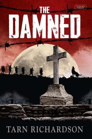 Richardson, T: The Damned