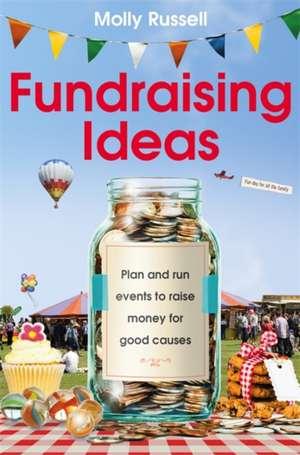 Fundraising Ideas imagine
