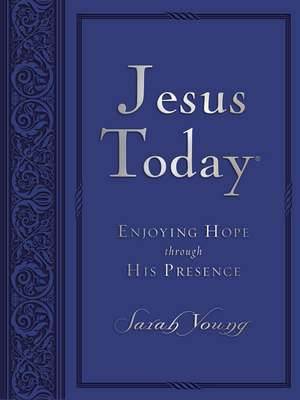 Jesus Today Large Deluxe