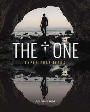 The One: Experience Jesus de Carlos Darby