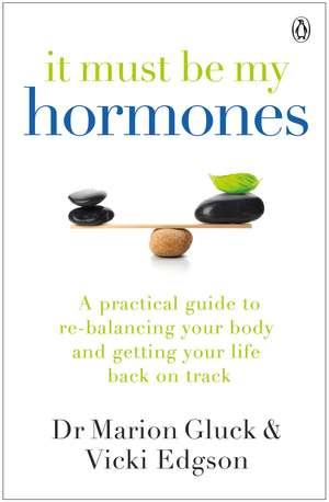 It Must Be My Hormones imagine