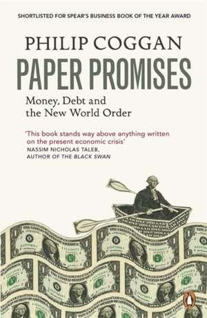 Paper Promises imagine