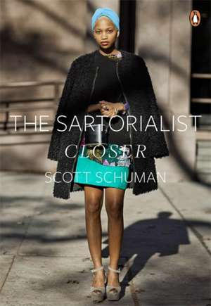 The Sartorialist: Closer: Idee de cadou de Scott Schuman