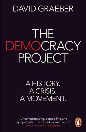The Democracy Project imagine