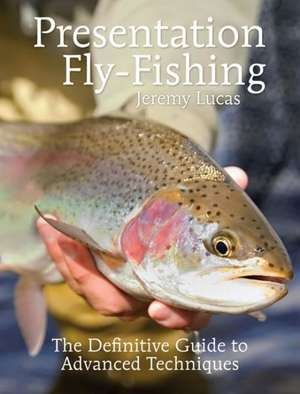 Presentation Fly-Fishing imagine