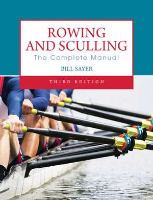 Rowing and Sculling imagine
