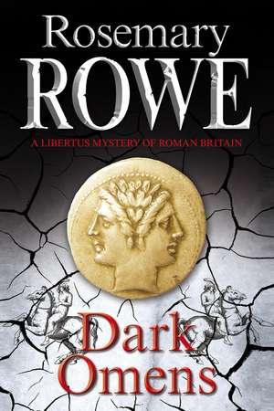 Dark Omens de Rosemary Rowe