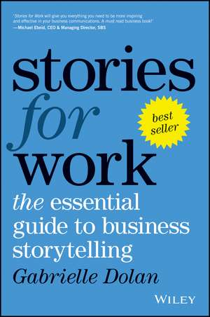Stories for Work