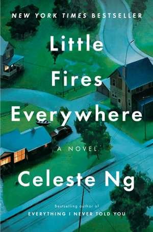 Little Fires Everywhere de Celeste Ng