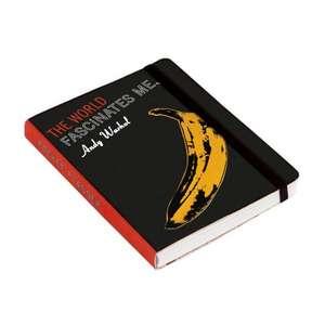 Andy Warhol Pocket Planner de Galison