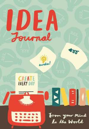 Idea Pocket Journal