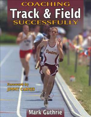 Coaching Track & Field Successfully imagine