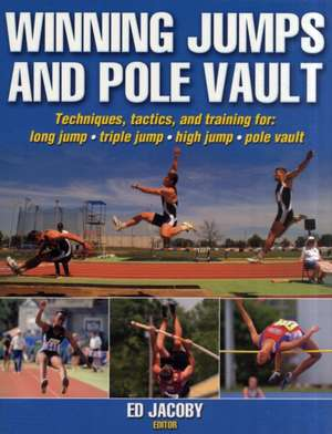 Winning Jumps & Pole Vault