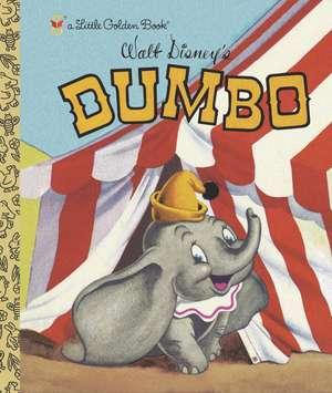 Dumbo de Random House Disney