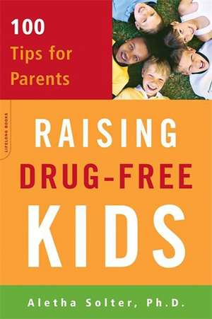 Raising Drug-Free Kids