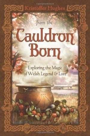 From the Cauldron Born imagine