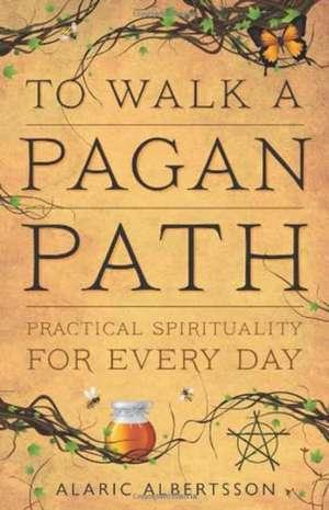 To Walk a Pagan Path imagine