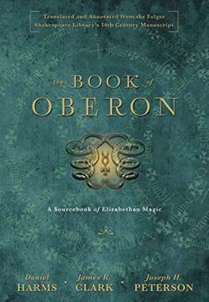 The Book of Oberon imagine