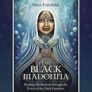 Black Madonna de Alana Fairchild