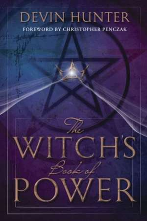 The Witch's Book of Power imagine