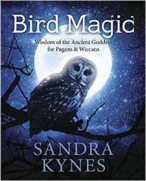Bird Magic imagine