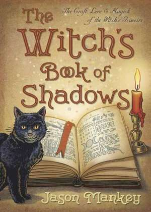 The Witch's Book of Shadows imagine