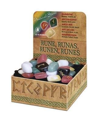 Rainbow Runes