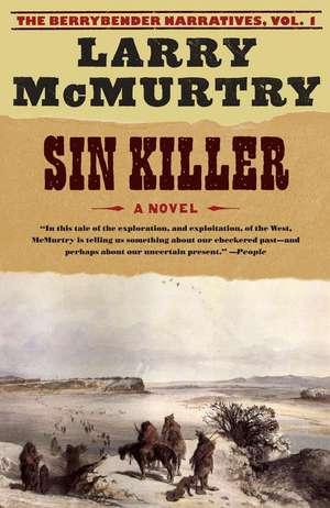 Sin Killer de Larry McMurtry