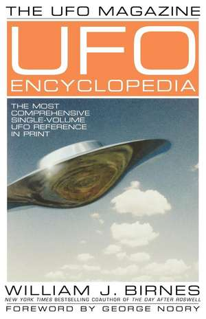 The UFO Magazine UFO Encyclopedia
