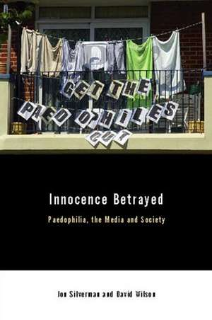 Innocence Betrayed imagine