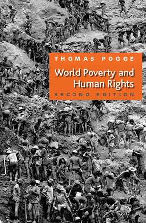 World Poverty and Human Rights imagine
