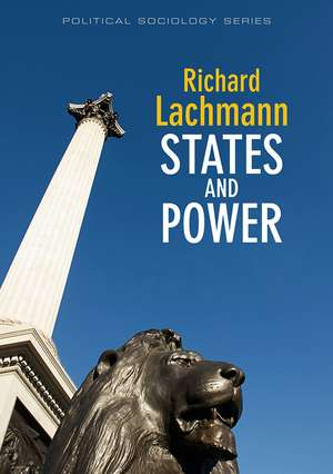States and Power imagine