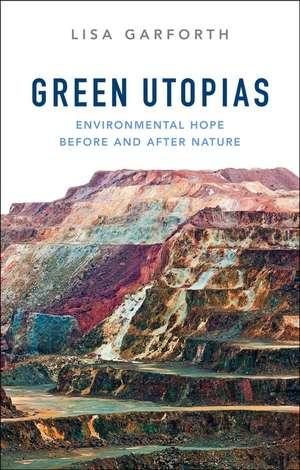 Green Utopias