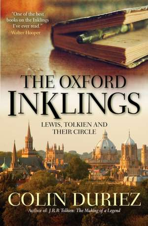 The Oxford Inklings