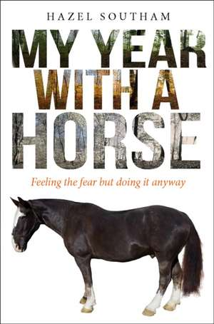 My Year with a Horse