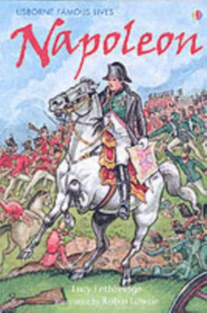 Napoleon de Lucy Lethbridge
