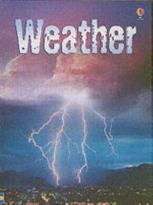 Weather de Catriona Clarke