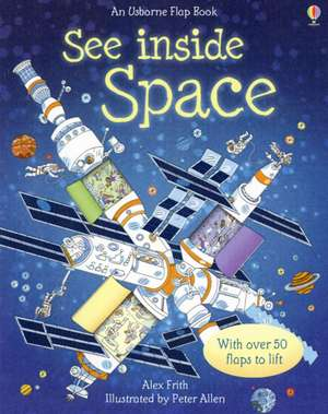 See Inside: Space