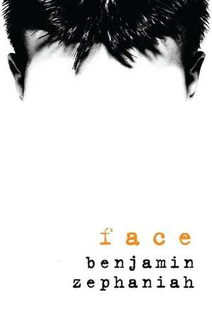 Zephaniah, B: Face