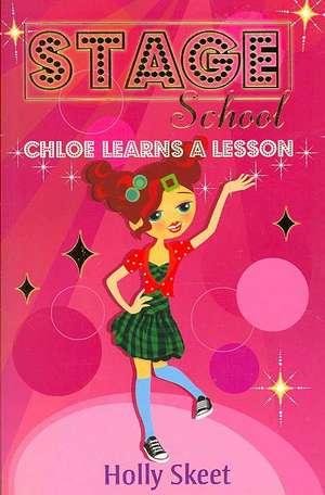 Chloe Learns a Lesson