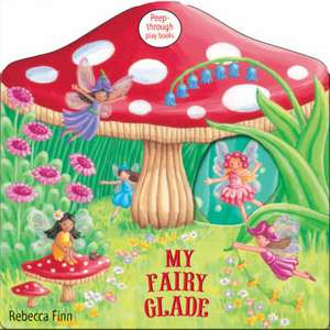 My Fairy Glade de Smriti Prasadam