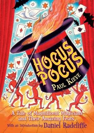Hocus Pocus imagine