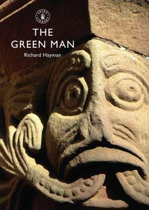 The Green Man de Richard Hayman