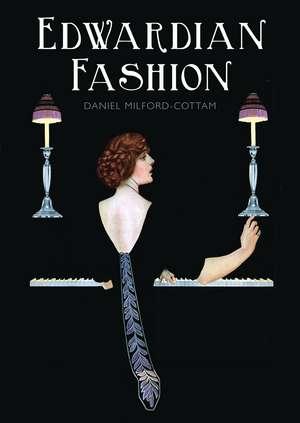 Edwardian Fashion imagine