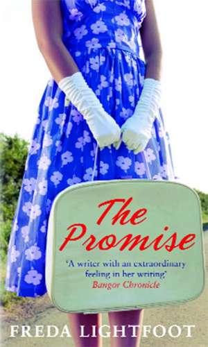 The Promise de Freda Lightfoot