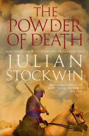 The Powder Of Death de Julian Stockwin